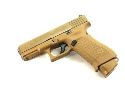 Glock G19x - 9MM