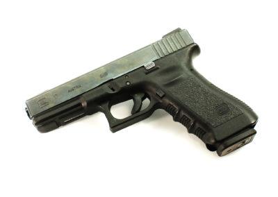 Glock G17 - 9MM