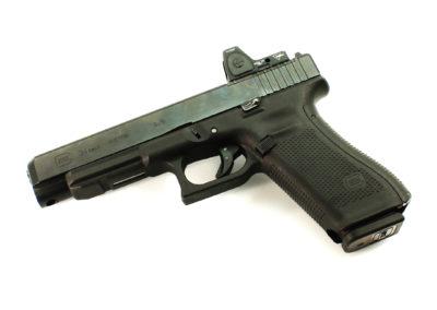 Glock G34MOS w/ RMR - 9MM