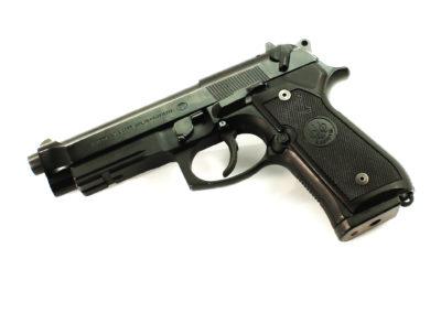 Beretta M9 - 9MM