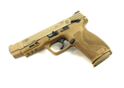 Smith & Wesson MP9 2.0 - 9MM