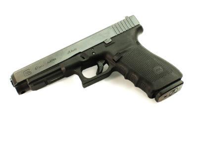 Glock G41 - .45 Auto