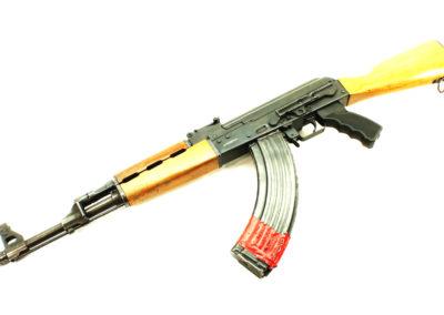 Century Arms NPAP AK47 - 7.63x39