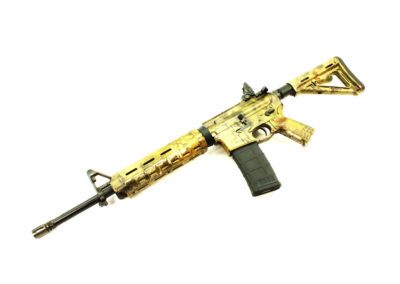 DPMS Oracle - .223/5.56