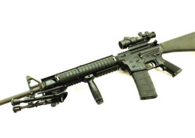FN M16 - 5.56