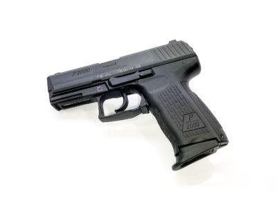 HK P2000 LEM (9mm)