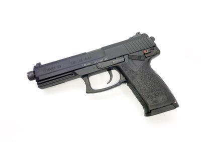 HK MK23 (45acp)