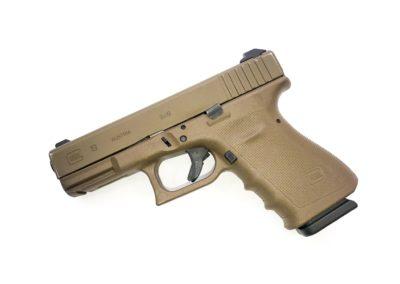 Glock 19 LAV (9mm)