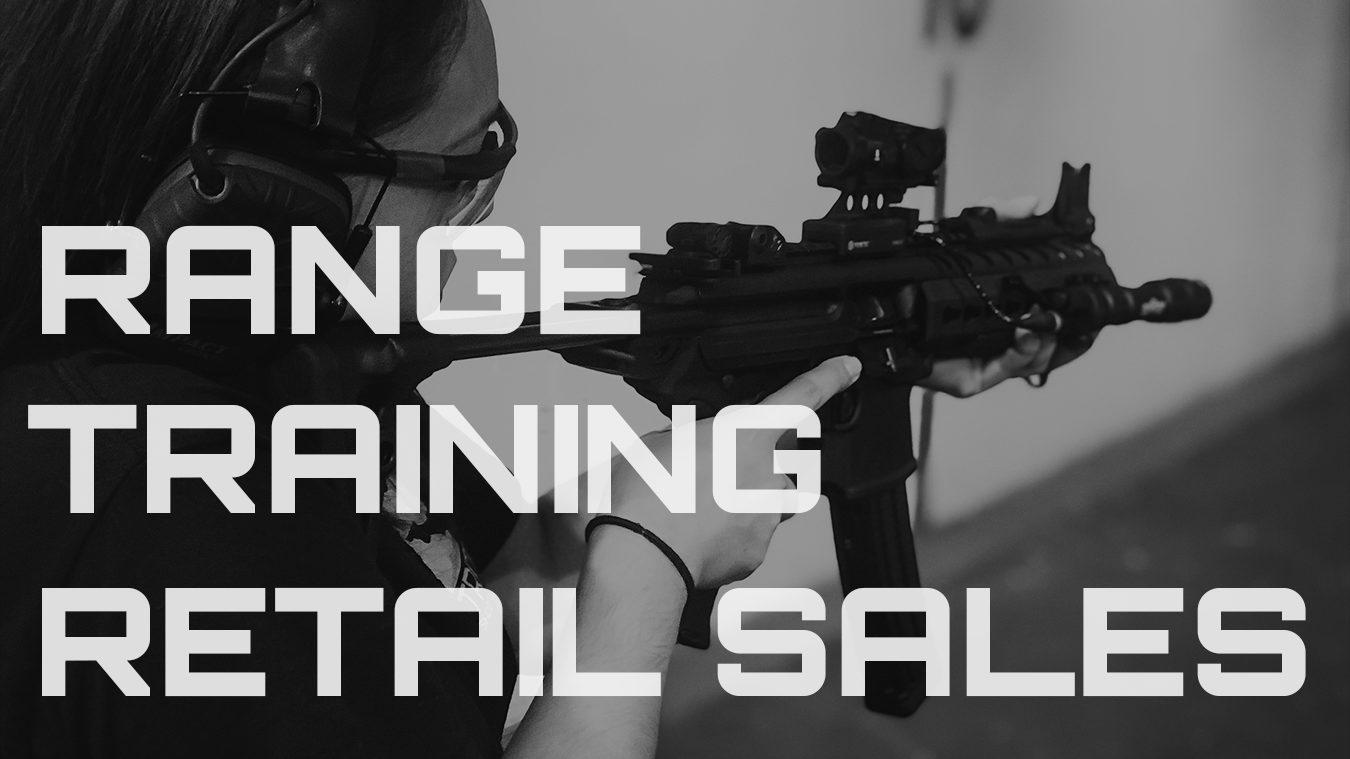 Tritac Shooting – Indoor Range   Firearm Sales   Rentals