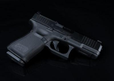 Glock 19 mos 9mm