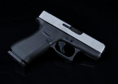Glock 43X 9mm