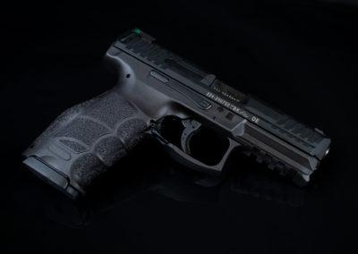 H&K VP9 LE 9mm