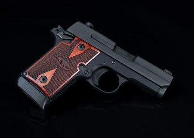 SigSauer P938 9mm