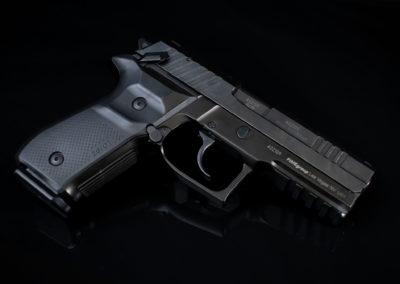 Fime Rex Zero1s 9mm